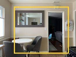 will this kitchen dining wall removal