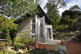 prefab backyard office. Studio Shed Makes Prefab Sheds And Garages That Can Be Setup Quickly Used As A Backyard Shed, Studio, Garage, Home Office. Office