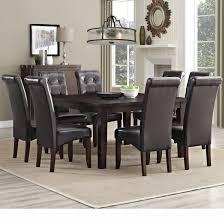 gray kitchen table set elegant wayfair kitchen table elegant dining room you ll love intended for 1