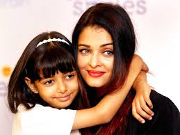 aishwarya rai bachchan poses with her daughter aaradhya bachchan during an event for ngo smile train india as they celebrate her father krishnaraj rai birth