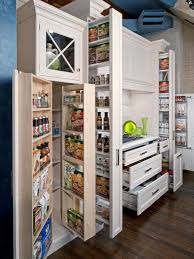 Kitchen Pantry For Small Spaces Kitchen Room Kitchen Pantry Ideas For Small Spaces Modern New