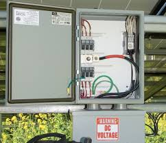 pulling it all together strategies for making common connections in Solar DC Disconnect Wiring Diagram 6 circuit solarbos combiner box