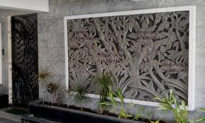 Small Picture Murals Artificial Stone Wall Mural Manufacturer from Chennai