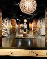chandra sees furniture s rug s designers and customers in las vegas and typically introduces 40 rugs each market