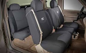 top 5 best truck seat covers
