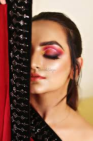 Sara Makeup Artist | Makeup Artists in Ahmedabad | ShaadiSaga