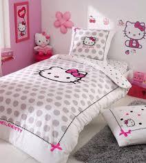 Hello Kitty Bedroom Themes