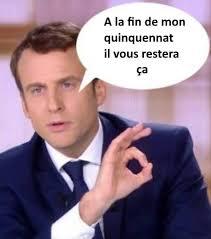 """Résultat de recherche d'images pour """"macron humour"""""""