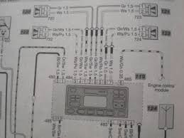 ford mondeo wiring diagram wiring diagrams and schematics 2004 ford focus partment diagram juanribon