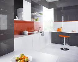 Дневное освещение в просторной современной кухне | <b>Ceramika</b> ...