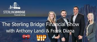 The Sterling Bridge Financial Show is on AMFM247.com