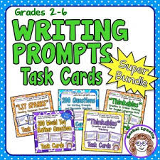 fun dr seuss themed writing prompts minds in bloom writing prompts task cards