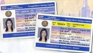 Thailand Rentals Hire Throughout A Rent Asean Driving Licence Valid Car - Pattaya