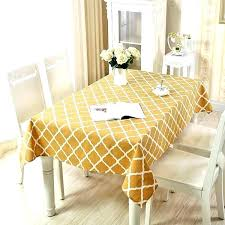 table covers ideas table cover ideas style geometric decorative home party tablecloth rectangle linen cotton table table covers