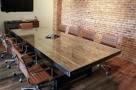 custom office desks. Custom Office Furniture Metal Work And Welding Classes In Desks