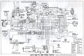 harley davidson fxr wiring diagram wire center \u2022 1992 fxr wiring diagram harley davidson fxr wiring diagram images gallery