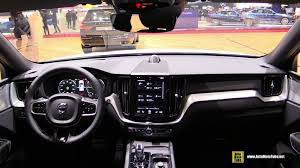 2018 volvo xc60 interior. fine 2018 2018 volkswagen arteon rline at 2017 geneva motor show to volvo xc60 interior