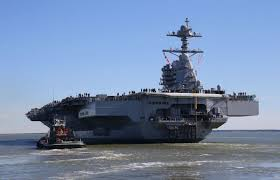 uss gerald ford berthing. u.s. navy photo uss gerald r. ford (cvn 78) builder\u0027s sea trials uss berthing n