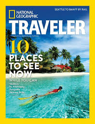 Image result for traveler magazine