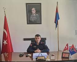 İlçe Jandarma Komutanlığı