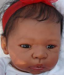 painting tutorial instructions reborning aa african american reborn doll painting how to