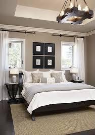 simple master bedroom designs. Wonderful Simple Clean And Simple White Gray Beige Master Bedroom Love The Rustic  Chandelier Intended Simple Master Bedroom Designs S
