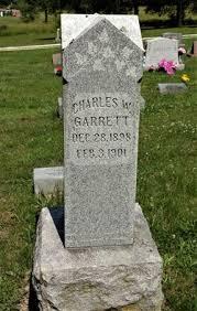 Charles Wesley Garrett (1898-1901) - Find A Grave Memorial