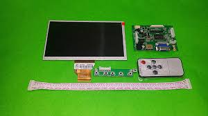 "for INNOLUX 7.0"" inch Raspberry Pi <b>LCD Display Screen</b> TFT <b>LCD</b> ..."