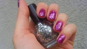 Short Nail Designs With Glitter Nail Designs For Short Nails Glitter Nail Polish