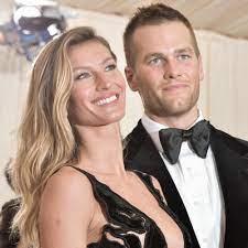 """Tom Brady: Gisele Bündchen ist """"so ..."""