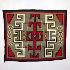 Antique navajo rugs Mexican Antique Vintage Collection 290000 Worthpoint Antique Navajo Weavings Garlands