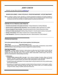 Sales Representative Resume Samples Classy 48 Examples Of Sales Representative Resumes Cains Cause