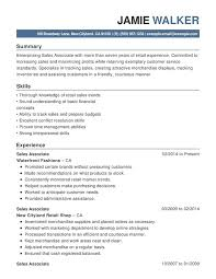 Retail Sales Resume Examples Resume Worked In Sales Top Sales Resume Samples Pro Writing Tips
