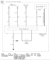 2001 mitsubishi eclipse stereo wiring diagram 2001 2003 mitsubishi eclipse radio wiring diagram wiring diagram and on 2001 mitsubishi eclipse stereo wiring diagram