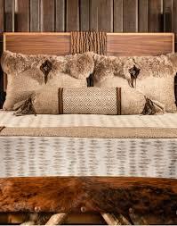 aura bedding set western chic bedding