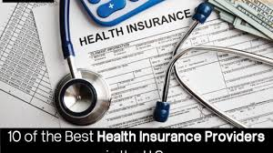 Licensed in all 50 states, gabi works with more than 40 different insurance providers. 10 Of The Best Health Insurance Providers In The U S