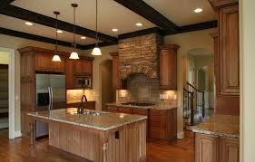 Custom Home Interiors Cool Inspiration Ideas