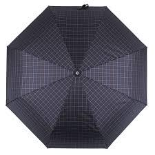 <b>Зонт Flioraj 3100101</b> FJ, 30 см, эпонж, цвет синий — купить по ...