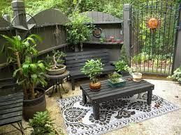urban garden design ideas