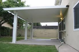 alumawood patio cover kit