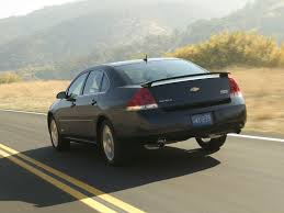 2006 Chevrolet Impala SS specifications, images, tests, wallpapers