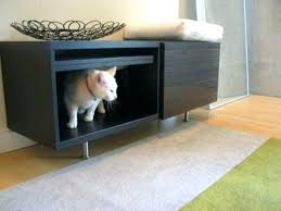 cat box furniture cat litter box enclosure absolutely ideas litter box furniture cat cat