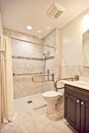 Accessories Charming Wheelchair Accessible Bathroom Design Home