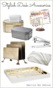 girly office accessories. Superior Womens Office Desk Accessories Chic Prepossessing 25+ Girly Inspiration