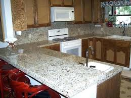 how to tile a kitchen countertop image of modern tile over laminate