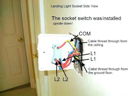 2 way light switch wiring valuable 1 gang 2 way light switch wiring diagram 4 way