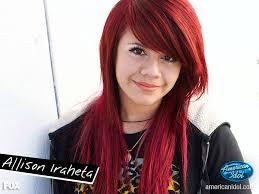 Allison Iraheta is an American singer from Los Angeles, California Images?q=tbn:ANd9GcTOjo2yi6BCmOc6lRWBupK-pIsn1EJZ2YpksxfQBs6w5_OqlIJLIg