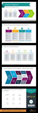 Powerpoint Chevron Template Chevron Timeline Diagrams Template Ppt Graphics Creative Ppt