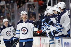 Preview Winnipeg Jets Vs Los Angeles Kings Arctic Ice Hockey