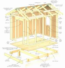 plans for wendy house lovely free simple house plans to build new 50 best house of